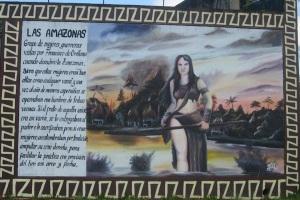 AmazonasWoman